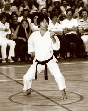 Tsutomu Ohshima - Kata
